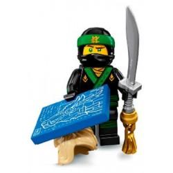 Lego Minifigures Ninjago Lloyd