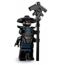 Lego Minifigures Ninjago Garmadon