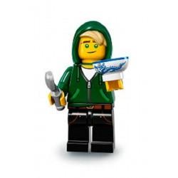 Lego Minifigures Ninjago Lloyd Garmadon