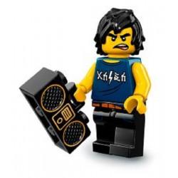 Lego Minifigures Ninjago Cole