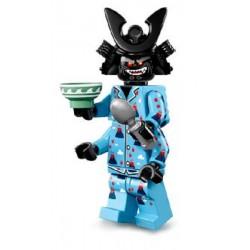 Lego Minifigures Ninjago Garmadon Vulcano