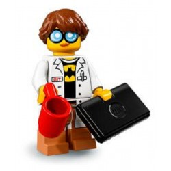 Lego Minifigures Ninjago Tecnico GPL