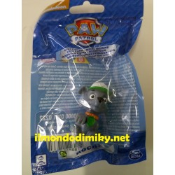 Paw Patrol Mini Personaggi ROCKY