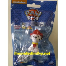 Paw Patrol Mini Personaggi  ZUMA