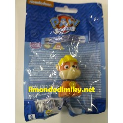 Paw Patrol Mini Personaggi RUBBLE RUBEN