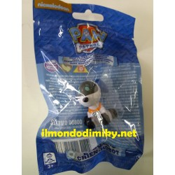 Paw Patrol Mini Personaggi ROBO DOG CHIEN-ROBOT