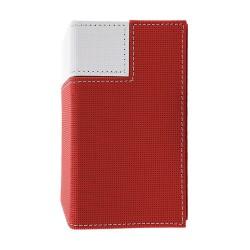 ULTRA PRO Porta mazzo verticale M2 Red & White