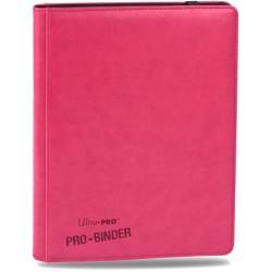 ULTRA PRO Portfolio 9 tasche 20 pagine Premium Pro-Binder Bright Pink