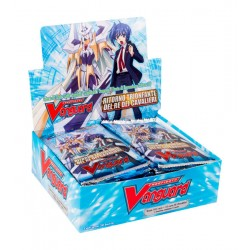 Cardfight!! Vanguard Set 10: Ritorno trionfante del Re dei Cavalieri