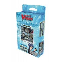Cardfight!! Vanguard Trial Deck 08: Liberatore del Santuario mazzo