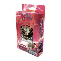 Cardfight!! Vanguard Trial Deck 09: Eradicatore dell'Impero mazzo