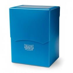 DRAGON SHIELD Porta mazzo verticale Blue