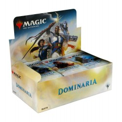 Magic DOMINARIA box da 36 buste
