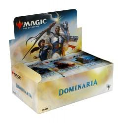 Magic DOMINARIA box da 36 buste