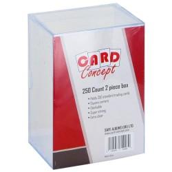 CARD CONCEPT Scatola porta
