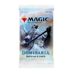 Magic DOMINARIA busta