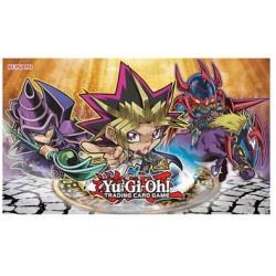 Yu-Gi-Oh! Plancia di gioco Playmat Duelist Kingdom Chibi YUGI
