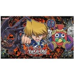 Yu-Gi-Oh! Plancia di gioco Playmat Duelist Kingdom Chibi JOEY