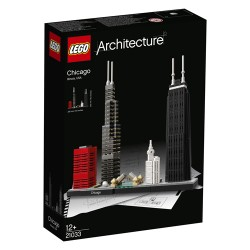 LEGO Architecture Chicago 21033