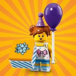 Ragazza Festa di Compleanno - Birthday  Party Girl