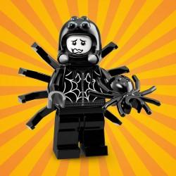 Ragazzo Ragno - Spider Suit Boy