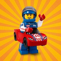 Uomo Auto da Corsa - Race Car Guy