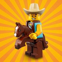 Uomo Cowboy - Cowboy Man