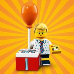 Ragazzo Festa di Compleanno - BIrthday Party Boy