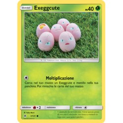 Exeggcute comune (IT) 001/131