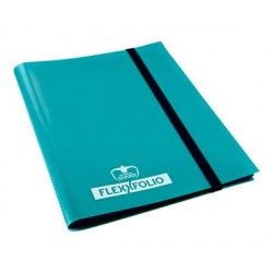 ULTIMATE GUARD Portfolio 9 tasche Pocket flexXfolio Petrol Blue