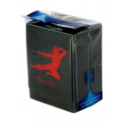 MAX PROTECTION Porta mazzo verticale Bruce Lee Limited Edition