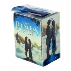 MAX PROTECTION Porta mazzo verticale Princess Bride