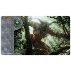ULTRA PRO Magic Plancia di gioco Magic Mana 3 Green