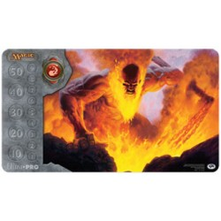 ULTRA PRO Magic Plancia di gioco Magic Mana 3 Red