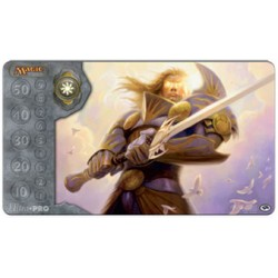 ULTRA PRO Magic Plancia di gioco Magic Mana 3 White