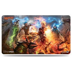 ULTRA PRO Magic Plancia di gioco Oath of the Gatewatch Versione 2
