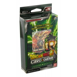 Super Starter Deck 03 Dark Invasion mazzo (EN)