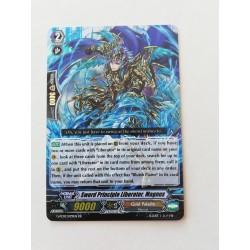 sword principale liberator, magnus