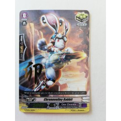 chronovolley rabbit