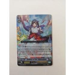 goddess of fort, kibitsuhime