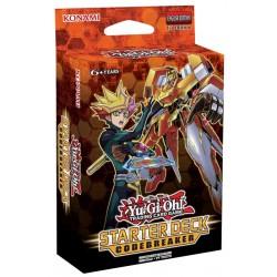 Yu-Gi-Oh! Decifratori di Codici 1a edizione Starter deck