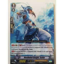 headwind knight, selim