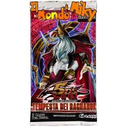 Tempesta dei Ragnarok unlimited busta 9 carte