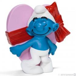 Puffo San Valentino