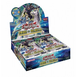 Yu-Gi-Oh! Ombre nel Valhalla box 24 buste