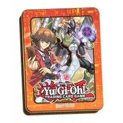 Yu-Gi-Oh! Mega tin 2018 JADEN