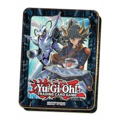 Yu-Gi-Oh! Mega tin 2018 YUSEI