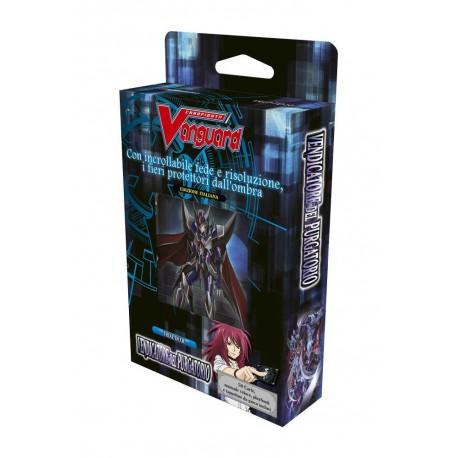 Cardfight!! Vanguard Trial: INVASIONE STAR-VADER