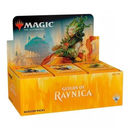 Magic Gilde di Ravnica Box 36 buste ITA