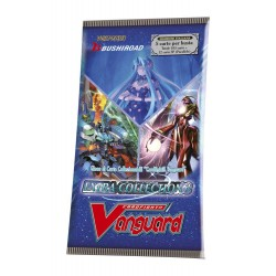 Cardfight!! Vanguard Extra Collection 3 busta